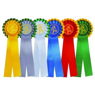 Rosettes / Award ribbons